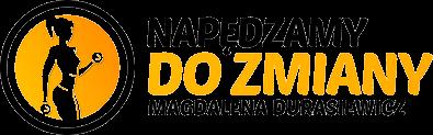 Napędzamy Do Zmiany Magadalena Durasiewicz